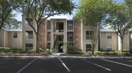 Apartments For Rent In Orlando | Belmont at Park Central