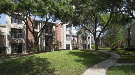Apartments In Orlando | Belmont at Park Central