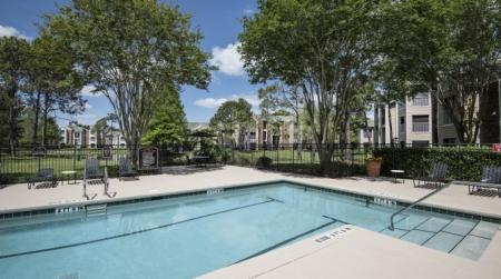 Resort Style Pool | Orlando Apartments | Belmont at Park Central