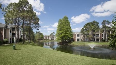 Apartments Orlando FL | Belmont at Park Central