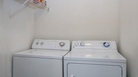 In-home Laundry| Apartments For Rent In Orlando | Belmont at Park Central