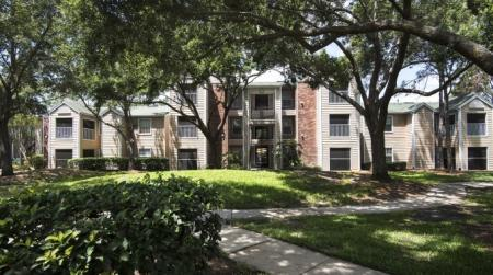 Apartments For Rent Orlando FL | Belmont at Park Central