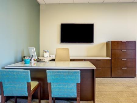 Leasing Office | Apex Apartments