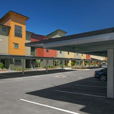 Apartment Homes in Eugene | Tennyson at Crescent Village5