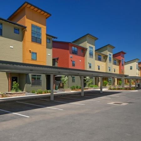 Apartment Homes in Eugene | Tennyson at Crescent Village6