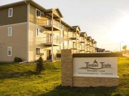 Apartment Homes in Williston | Timber Trails