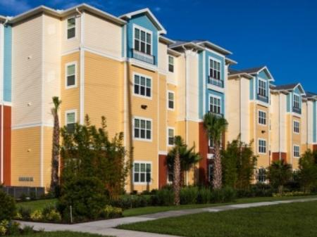 Apartments In Winter Garden FL |Windermere Cay