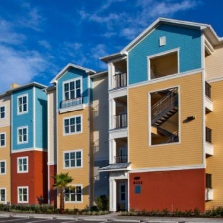 Apartments In Windermere | Windermere Cay