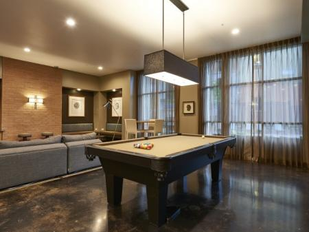 Elegant Community Club House | Apartments-For-Rent-In-Denver-CO | Cielo