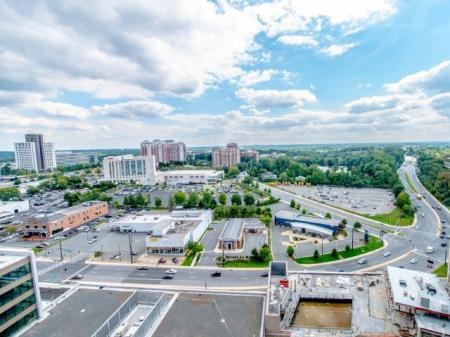Apartments For Rent In North Bethesda MD | Pallas at PikeRose 1