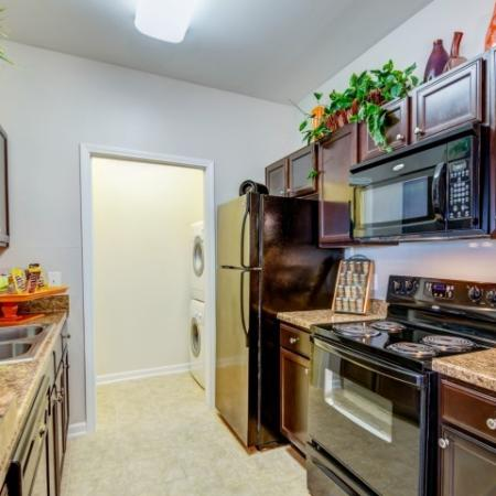 Elegant Kitchen | Apartments In Raleigh NC | NorthCity 6