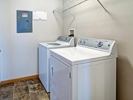Apartment Homes in Williston | Timber Trails 4