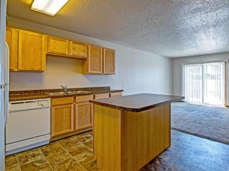 Diverse Floor Plans at Timber Trails
