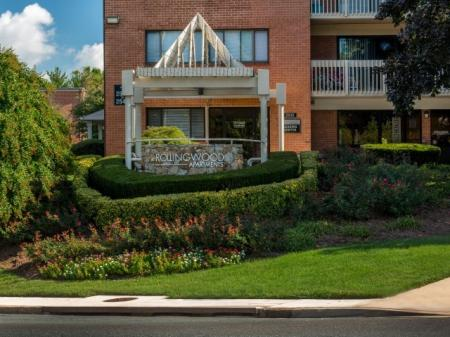 Studio Apartments In Silver Spring MD | Rollingwood