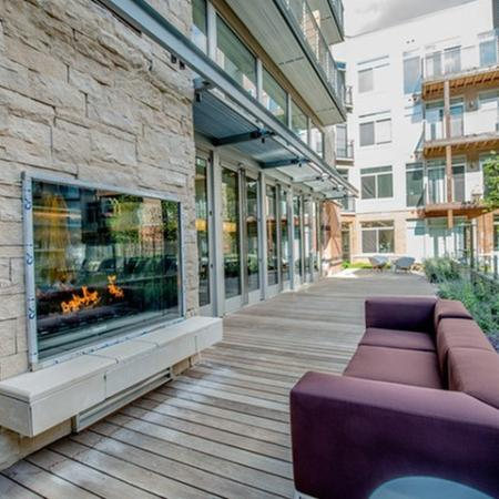 Apartments In Bethesda MD | PerSei
