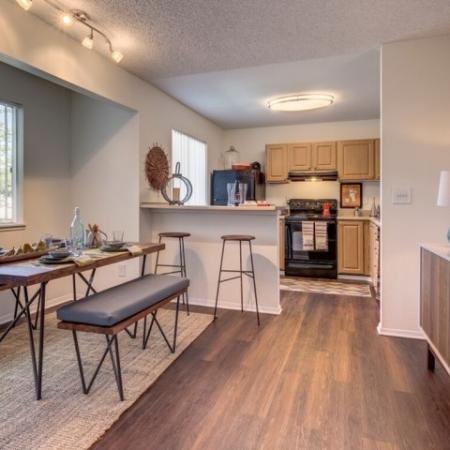 State-of-the-Art Kitchen | Apartment In Redmond | Onyx