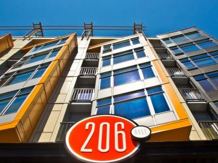Apartments For Rent In Seattle | 206 Bell