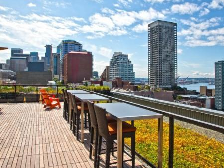 City View | Luxury Apartments In Seattle Washington | 206 Bell