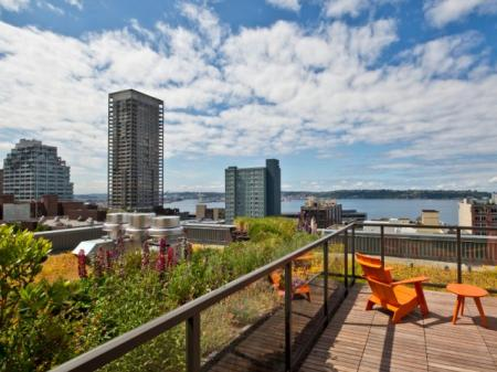 City View | Luxury Apartments In Seattle Washington | 206 Bell 2