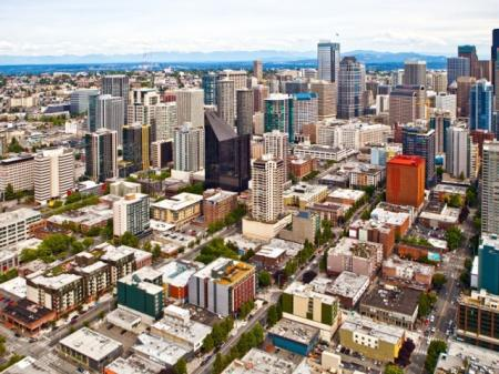 City View | Luxury Apartments In Seattle Washington | 206 Bell 4