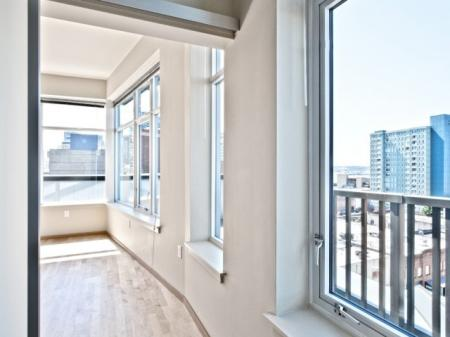 Scenic View | Luxury Apartments In Seattle | 206 Bell
