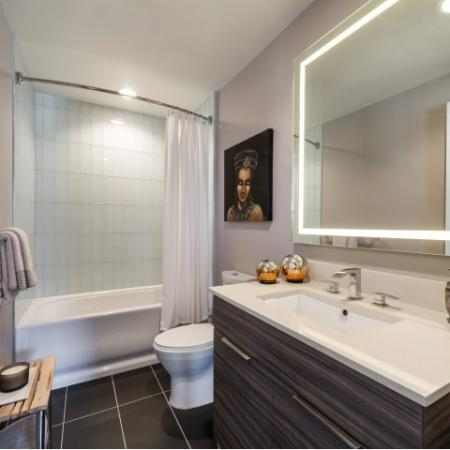 Apartments In North Bethesda   The Henri