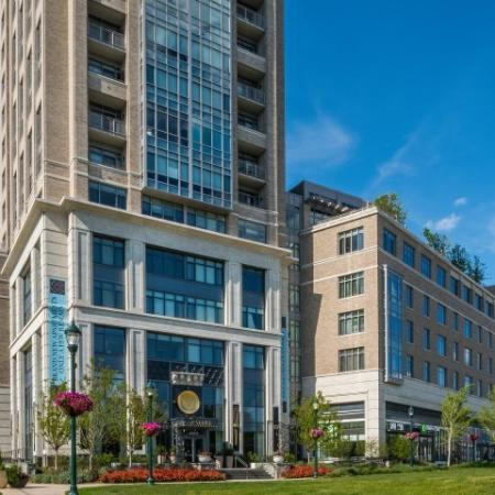 Apartments in North Bethesda | Pallas at Pike and Rose