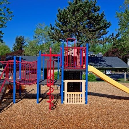 Community Children's Playground | Portland Apartments | Landmark