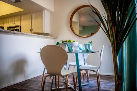 Luxurious Dining Room | Apartments For Rent In Ahwatukee | Verano Townhomes