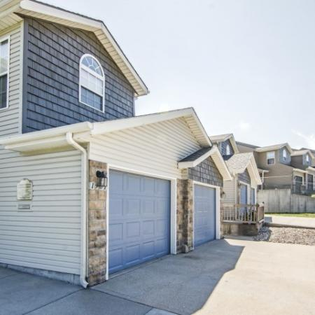 Junction City Kansas Apartments | Patriot Pointe Townhomes