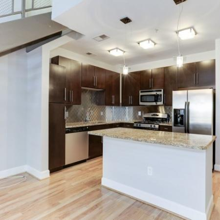 Apartments For Rent In Bethesda Maryland | Upstairs at Bethesda Row