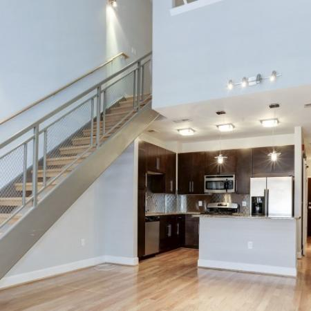 Bethesda Apartment Community | Luxury Apartments In Bethesda | Upstairs at Bethesda Row