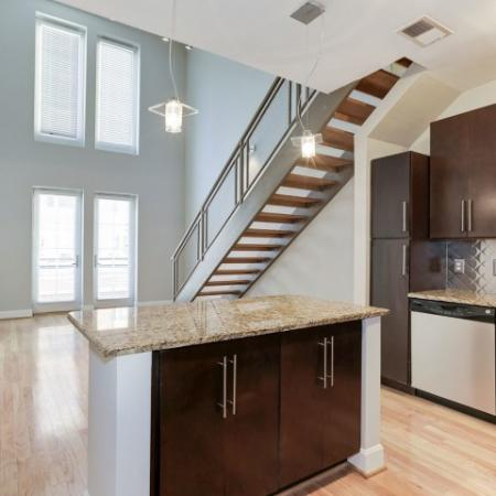 Bethesda Rentals | Luxury Apartments In Bethesda Maryland | Upstairs at Bethesda Row
