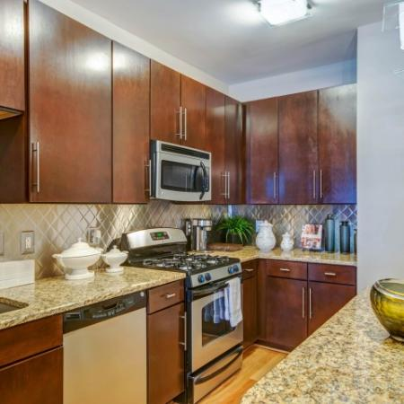 Luxury Apartments In Bethesda Maryland | Upstairs at Bethesda Row