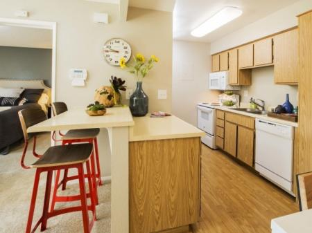 State-of-the-Art Kitchen | Apartments In Santa Maria CA |