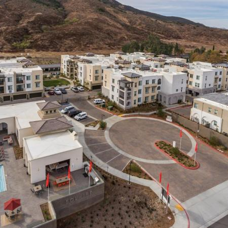 Apartments in Temecula | Solaire