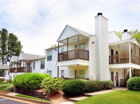 Apartment Kennesaw GA | Greenhouse Apartments