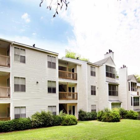 Kennesaw State Apartments | Greenhouse Apartments