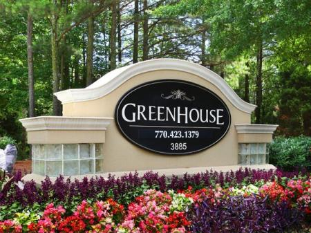 Apartments Kennesaw GA | Greenhouse Apartments