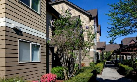 Apartment In Vancouver | Golfside Village