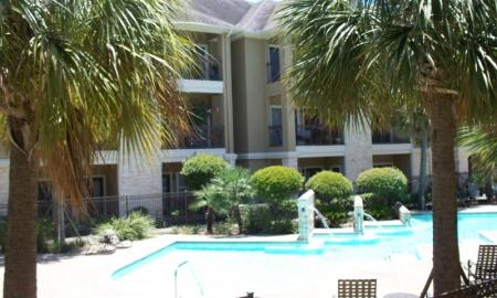 Swimming Pool at Retreat at Westchase 2