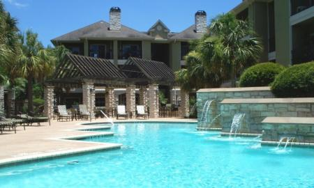 Swimming Pool at Retreat at Westchase 3