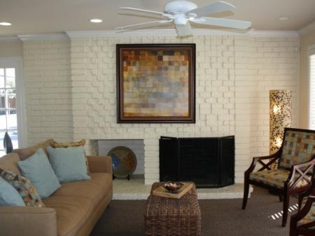 Living Room at Briarwest2