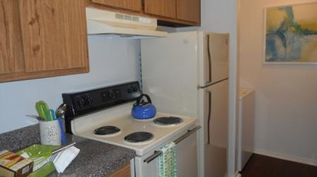 Kitchen at Walden Pond and the Gables4