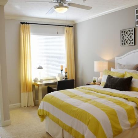 2 Bedroom Apartments | Dunwoody Place Apartments