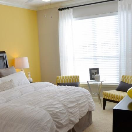 1 Bedroom Apartments | Dunwoody Place Apartments