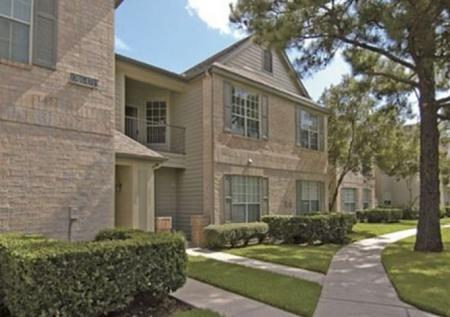 Chartwell Court Apartments Rentals in Houston Texas 2