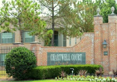 Apartments in Houston For Rent | Chartwell Court Apartments 4