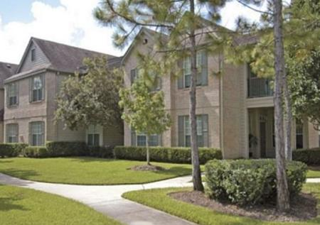 Apartments in Houston For Rent | Chartwell Court Apartments 2
