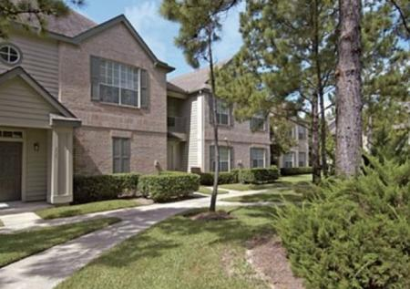 Apartments in Houston Texas | Chartwell Court Apartments 3
